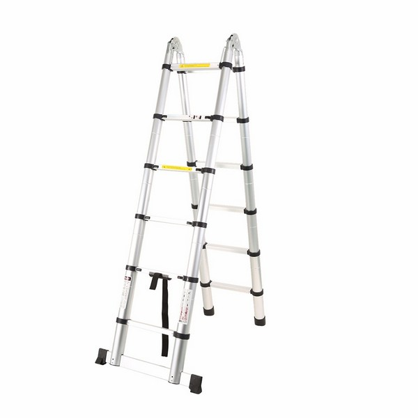 3.8m Multipurpose Telescopic Ladder