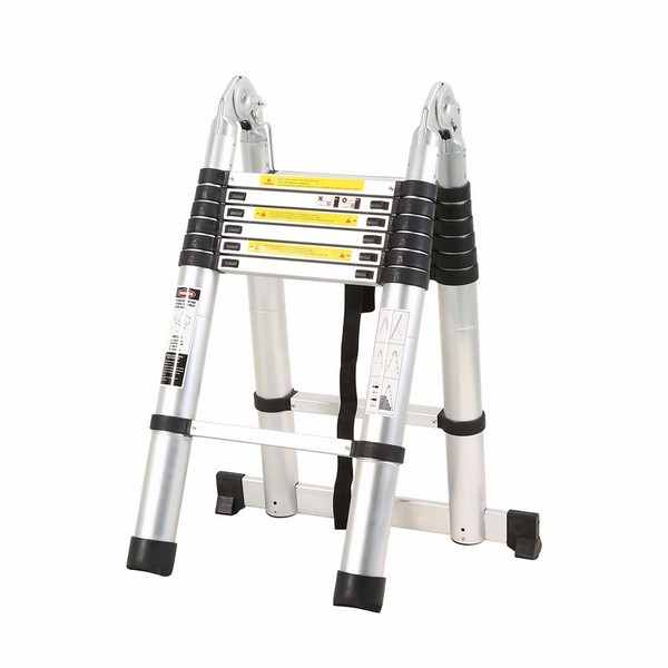 4.4m Multipurpose Telescopic Ladder