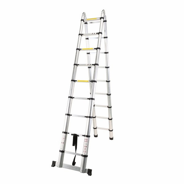 5.6m Multipurpose Telescopic Ladder