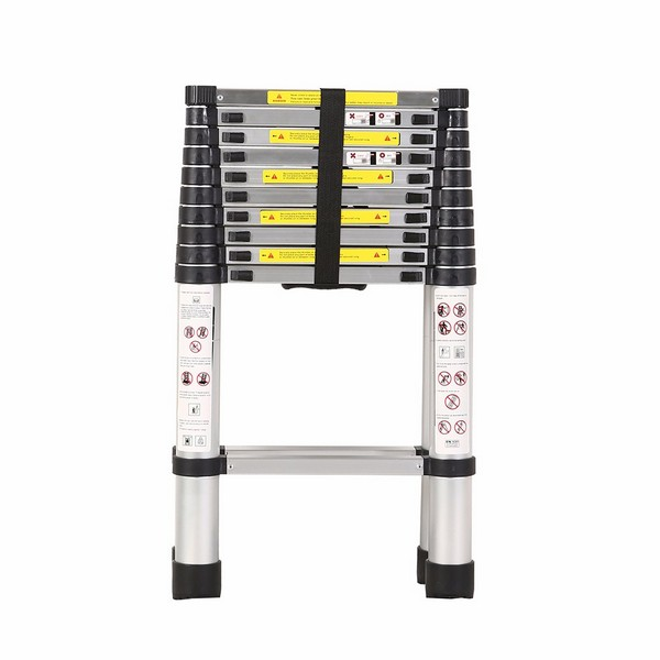 3.2m+3.2m Telescopic Combination Ladder