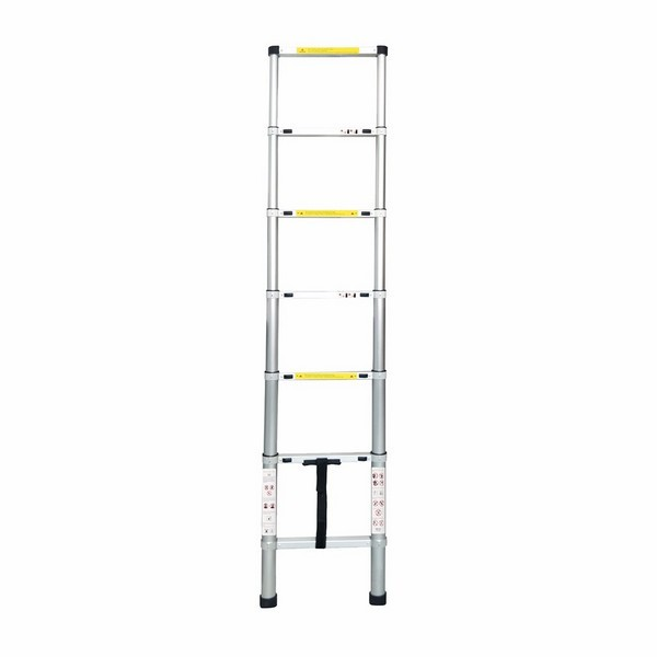 2.0m All Aluminum Telescopic Ladder