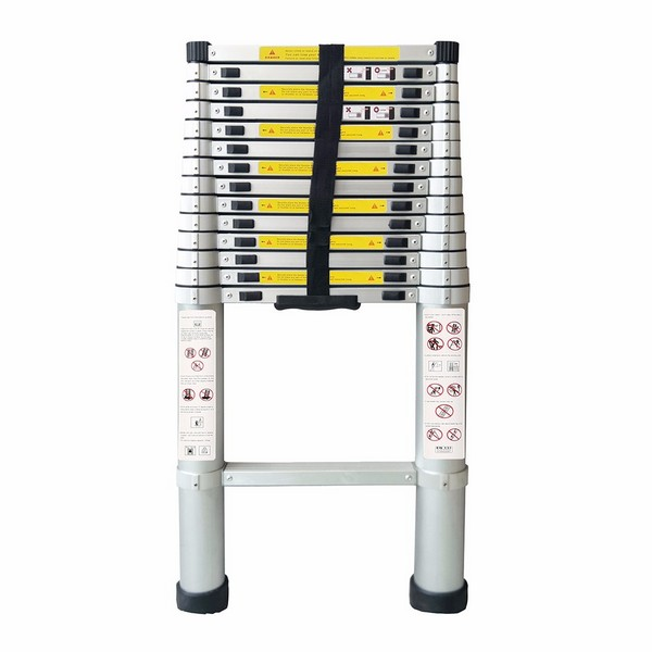 4.4m All Aluminum Telescopic Ladder
