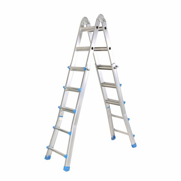 Little Giant Ladder 4X5 Steps