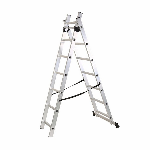 2X7 Section Extension Ladder