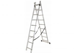 2X9 Section Extension Ladder