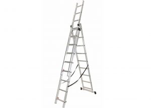 3- Section Extension Ladder