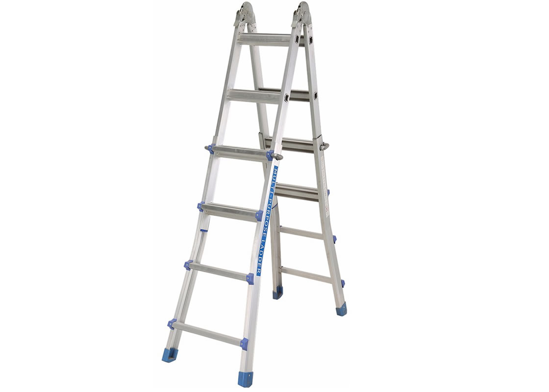 Little Giant Ladder 4X4 Steps