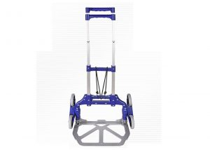 Six Wheeled Stair Climbing Folding Hand Truck