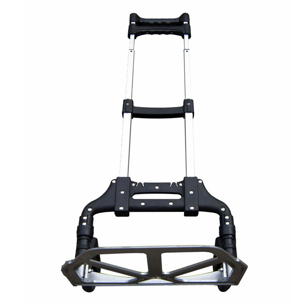 JHZ-Ht8315 Lightweight Folding Hand Trolleys