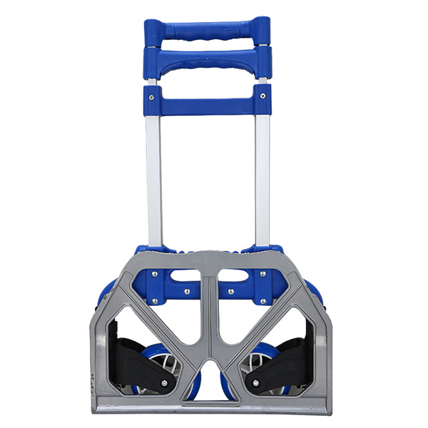 JHL-Ht8318 Lightweight Folding Hand Trolleys