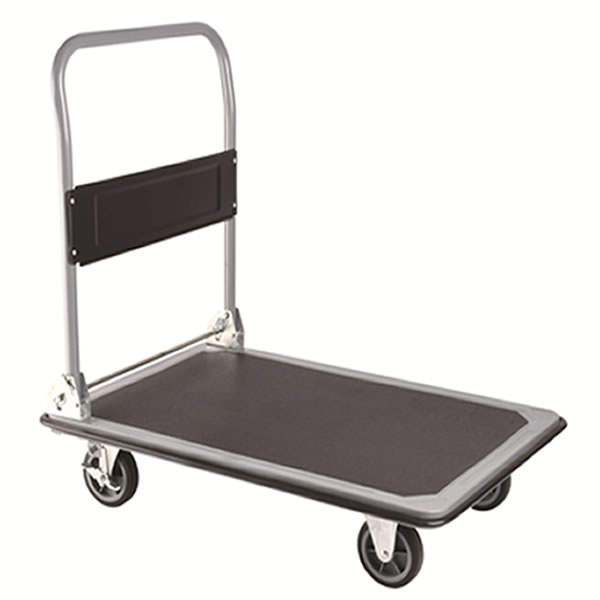 300Kg Capacity Push Cart Hand truck Trolley