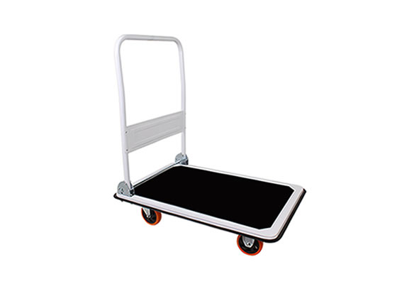 150Kg Capacity Push Cart Hand truck Trolley