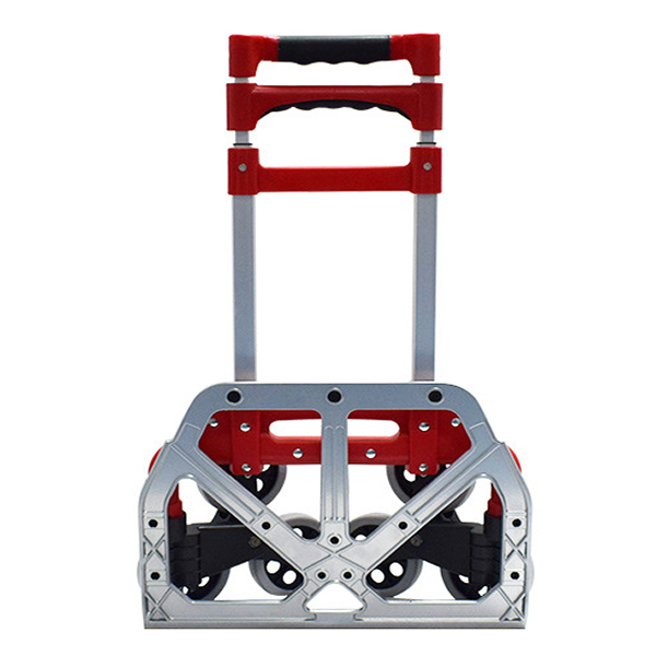 Six Wheeled Stair Climbing Folding Hand Trolleys