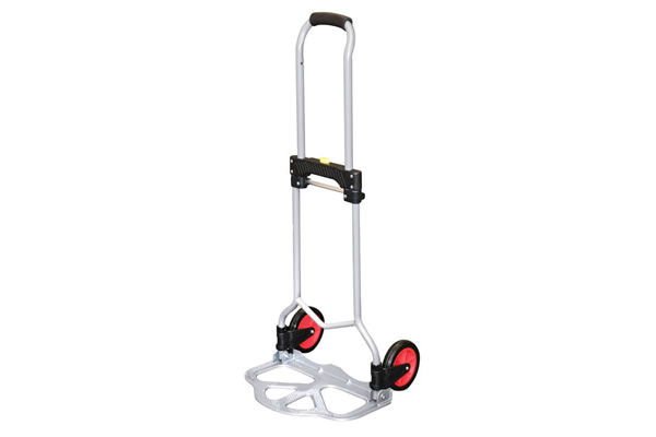 130 lb Capacity Portable Folding Hand Truck Luggage Cart Dolly