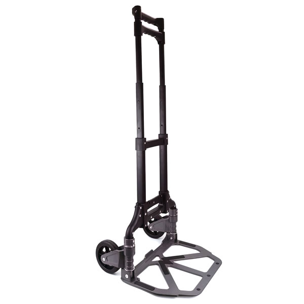 all-aluminum light folding hand truck